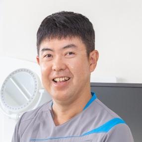 ふくだ歯科 院長:福田 豊