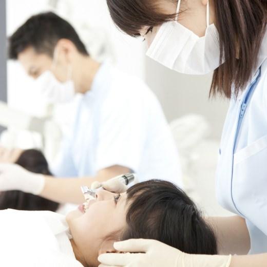 一般歯科(むし歯・歯周病)